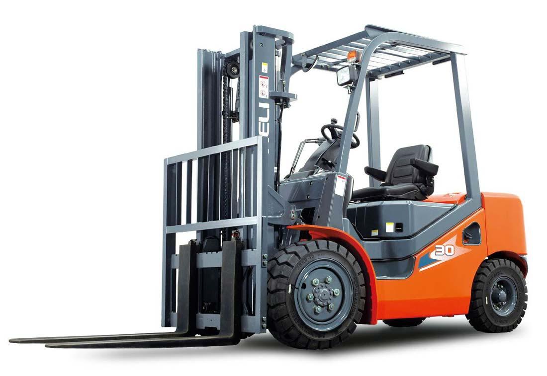 Heli CPCD30 Forklift