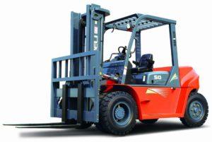 Heli 50 Forklift