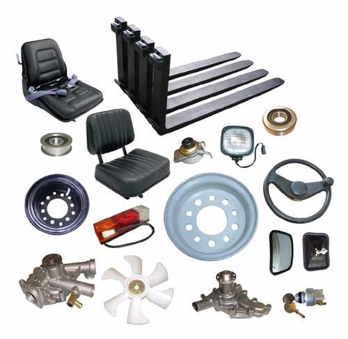 Forklift Parts Shop Now
