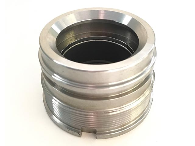 Toyota Cylinder TY43304-22750-71 side view
