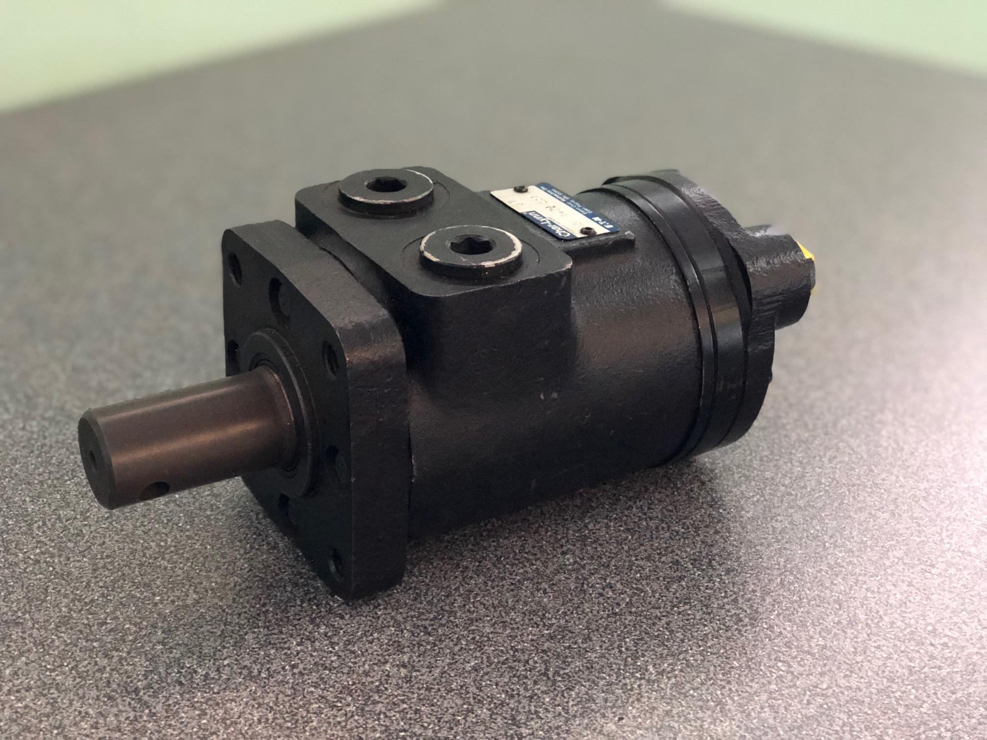 101 1478 009 char lynn eaton hydraulic motor used for Char lynn hydraulic motor repair
